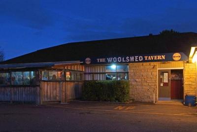 Woolshed Tavern - image 1
