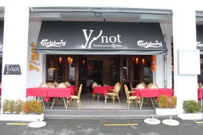 Y Not Restaurant & Bar - image 1