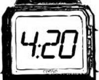 4:20 Bar - image 1