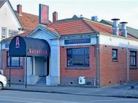 Aberdeen Steakhouse and Bar