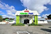 Allenby Park Hotel - image 1