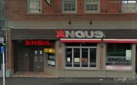 Angus Cafe and Bar - image 1