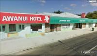 Awanui Hotel