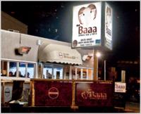 Baa Sports Bar & Cafe
