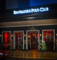 Bangalore Polo Club - image 1