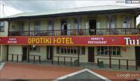 BB's Opotiki Hotel - image 1