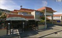 Beachcomber Motor Inn