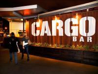 Bean Scene & Cargo Bar