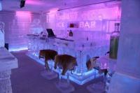 Below Zero Ice Bar