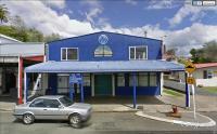 The Blue Chook Inn