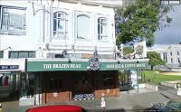Brazen Head Irish Pub and Cafe