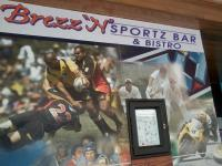 "Brezz ""N"" Sports Bar"