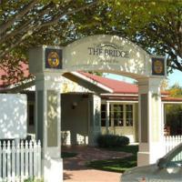 The Bridge Restaurant & Bar - image 1