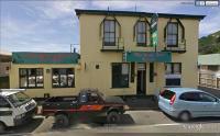 Bush Inn Tavern