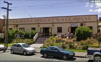 Cardrona Speights Ale House