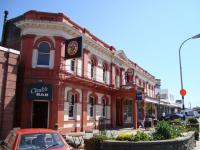 Central Southland Lodge