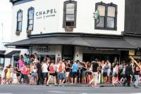 Chapel Bar & Bistro - image 1