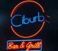 Ciburb Bar and Grill - image 1
