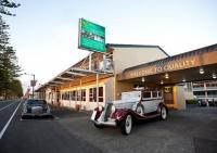 Cobb and Co Napier/ Quality Inn Hotel