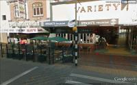 Copper Cafe & Bar
