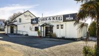 Cork & Keg