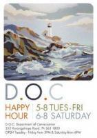 D.O.C Bar - image 1