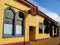 Denniston Dog Bar & Restaurant
