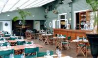 Dockside Restaurant & Bar - image 1