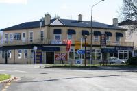Fairlie Hotel Top Pub