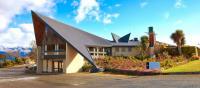 Fiordland Hotel and Motel - image 1