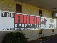 The Firkin Sport Bar