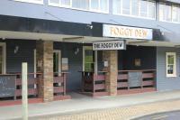 The Foggy Dew, Irish Bar - image 1