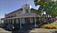 Frankton Hotel/Aleways Inn - image 1