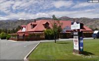 Golden Gate Lodge