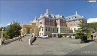 The Grand Chateau