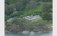 Great Barrier Lodge