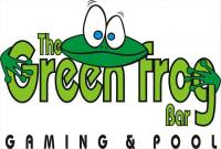 The Green Frog - image 1