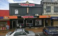 The Hairy Dog Sports Bar