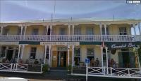 The Harbour View Hotel