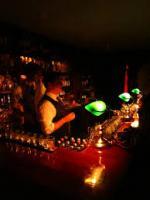 Hawthorn Lounge