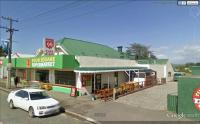 Highway 99 Cafe and Bar