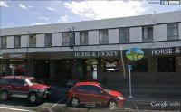 Horse & Jockey - image 1
