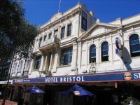 Hotel Bristol - image 1
