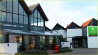 Hotel Carlton Mill - image 1