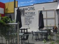 Hotel Motueka