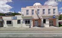 Hotel Reefton