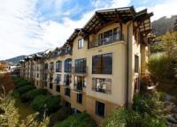 Hotel St Moritz - image 1
