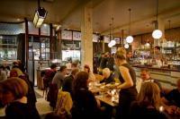 Hummingbird Eatery and Bar