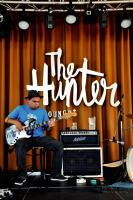 Hunter Lounge
