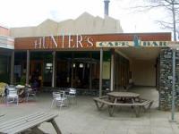 Hunters Cafe & Bar - image 1